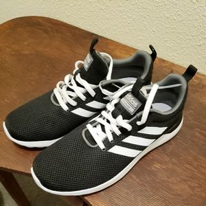 New Men Adidas. Size 8 Cloudfoam Comfort Sneakers